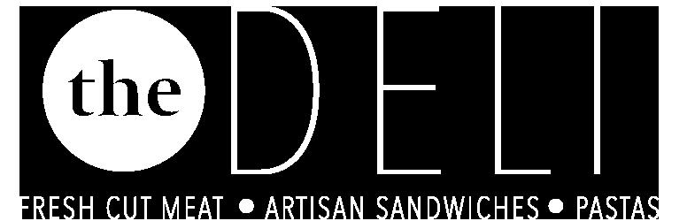 the deli header image